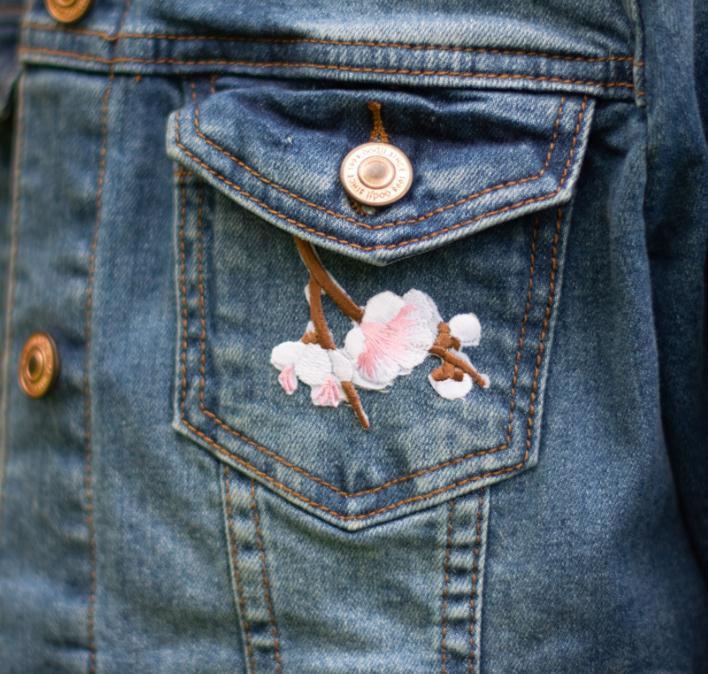 Incroyable CreacornerCreacorner   L'art de customiser ses vêtements KP-31