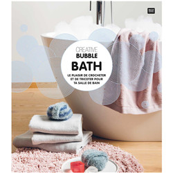 "-Livre Bubble ""bath"""