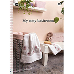-Livre my cosy bathroom (n°161)
