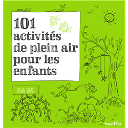 101 Act Plein Air Enfants
