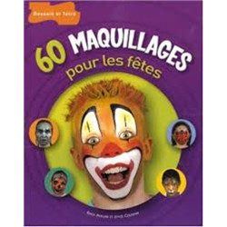 60 Maquillages