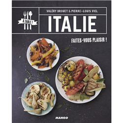 "A table! ""Italie"""