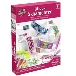 Bijoux à diamanter