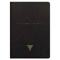 Cahier « flying spirit » a5