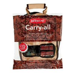 Carry-all canvas