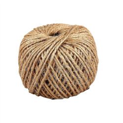 Corde chanvre naturel 0,3mm, 100m
