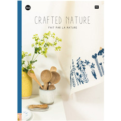Crafted Nature point de croix