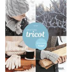 Créations tricot ambiance « Hygge »