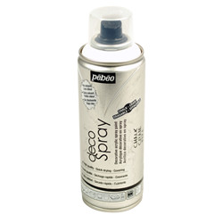 Decospray 200ml craie
