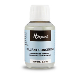 Diluant Concentre  100Ml