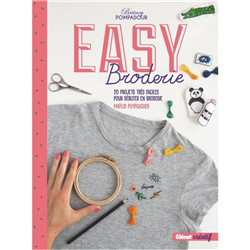 Easy Broderie