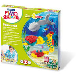 "Fimo Kids Form&Play ""Vie Maritime"""