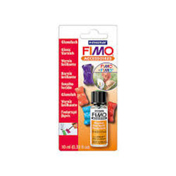 Fimo Vernis Brillant 10 ml