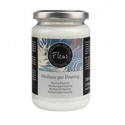 Fleur pouring medium 130ml