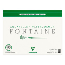 Fontaine grain fin 56x76 300g