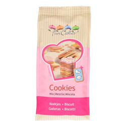 Funcakes mix biscuits 500g