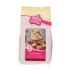 Funcakes mix buttercream 500g