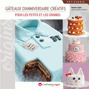Creacorner Pâtisserie Et Fête Décoration De Gâteaux Livres
