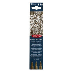 Graphik line maker graphite 0,1/0,3/0,
