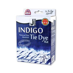 Indigo kit tie & dye Naturel
