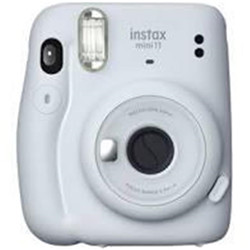Instax Mini 11  ice-white
