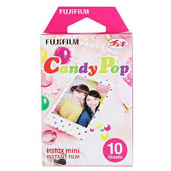 INSTAX MINI FILM CANDY POP (10)