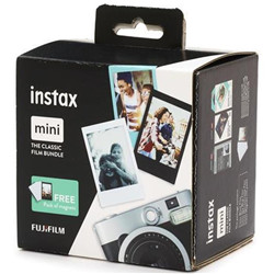 Instax Mini Film Déco pack + album