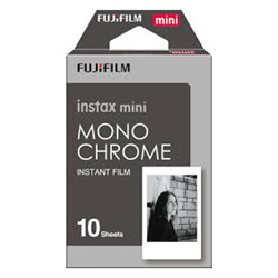 INSTAX MINI FILM monochrome (10)