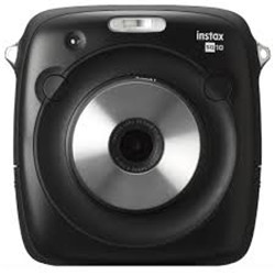 INSTAX SQUARE SQ-10 BLACK