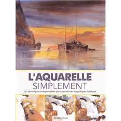 L'aquarelle simplement