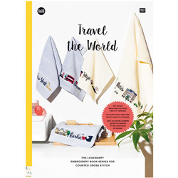 Livre travel the world