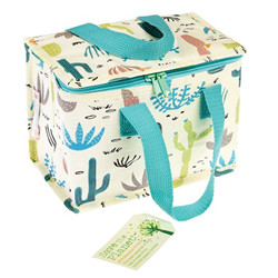 Lunch bag Cactus