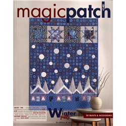 Magic patch winter