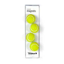 Magnet Roger - Set Of 4 Pcs