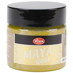 Maya gold 50 ml -  alt-gold
