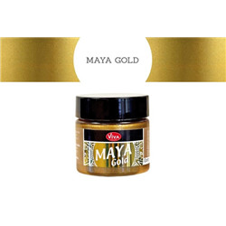 Maya gold 50 ml - bronze