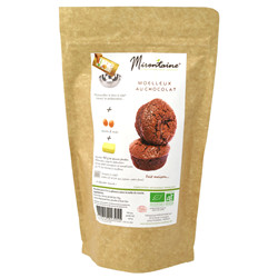 Moelleux chocolat  230 g