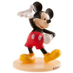 Personnage pvc 8,5cm - mickey