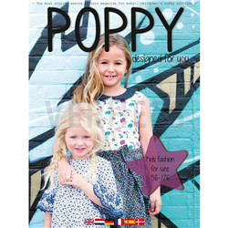 Poppy Magazine de patrons edition 10