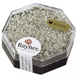 Premium-rocailles crystal