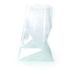 Sachet transparent 10 pc, 110x190mm
