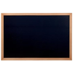 Securit® Woody Chalk Board 60X80Cm