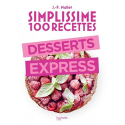 Simplissime desserts express