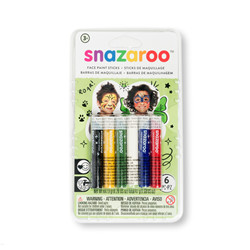 Snazaroo sticks maquillage