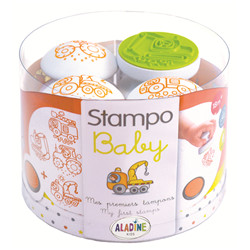 Stampo baby – Engins