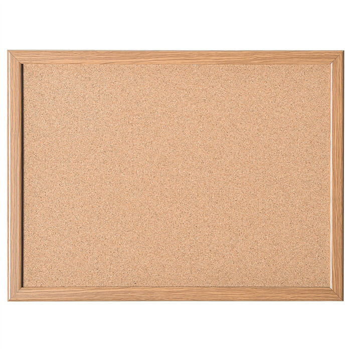 creacorner tableau bouchon 60x40cm cadre bois. Black Bedroom Furniture Sets. Home Design Ideas
