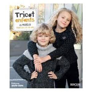 cb1083659c7 Tricots Pour Enfants