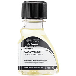 Vernis brillant artisan 75ml