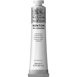 W&n 200ml titan'm white